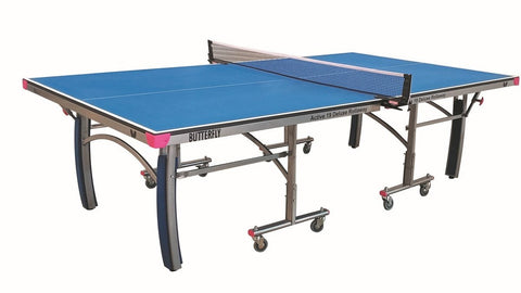Butterfly Active 19 Deluxe Table Tennis Table