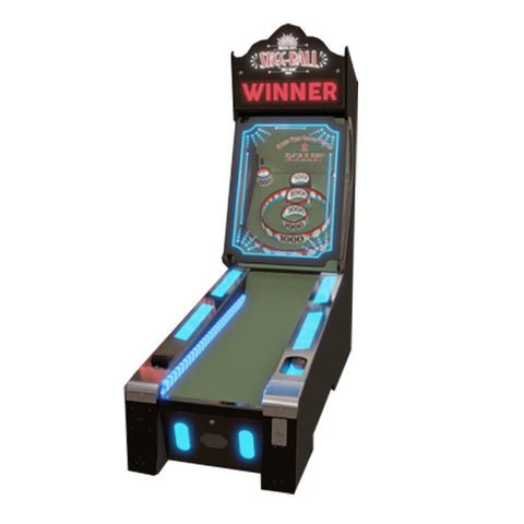 Bay Tek Skee-Ball Glow Alley
