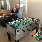 Tornado Tournament 3000 Foosball Table