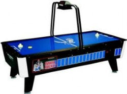Great American 8' Power Hockey (w/ Overhead Electronic Score)