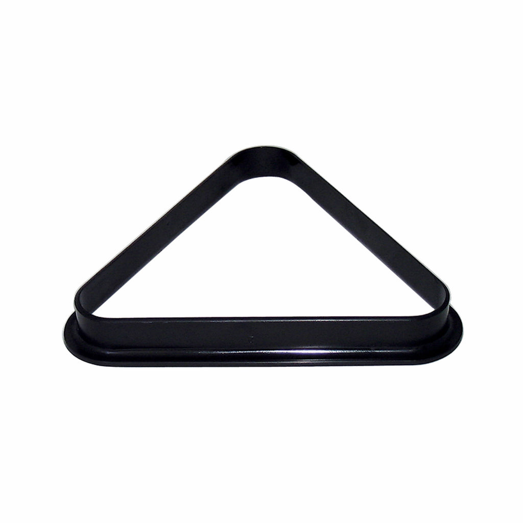 Carmelli Pool Table Billiard Ball Triangle Rack
