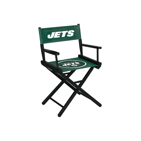 Imperial New York Jets Table Height Directors Chair