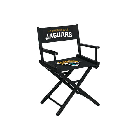 Imperial Jacksonville Jaguars Table Height Directors Chair