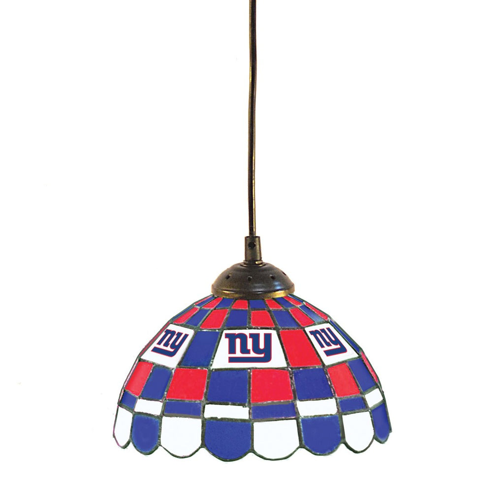 Imperial New York Giants 8-in. Pendant Lamp