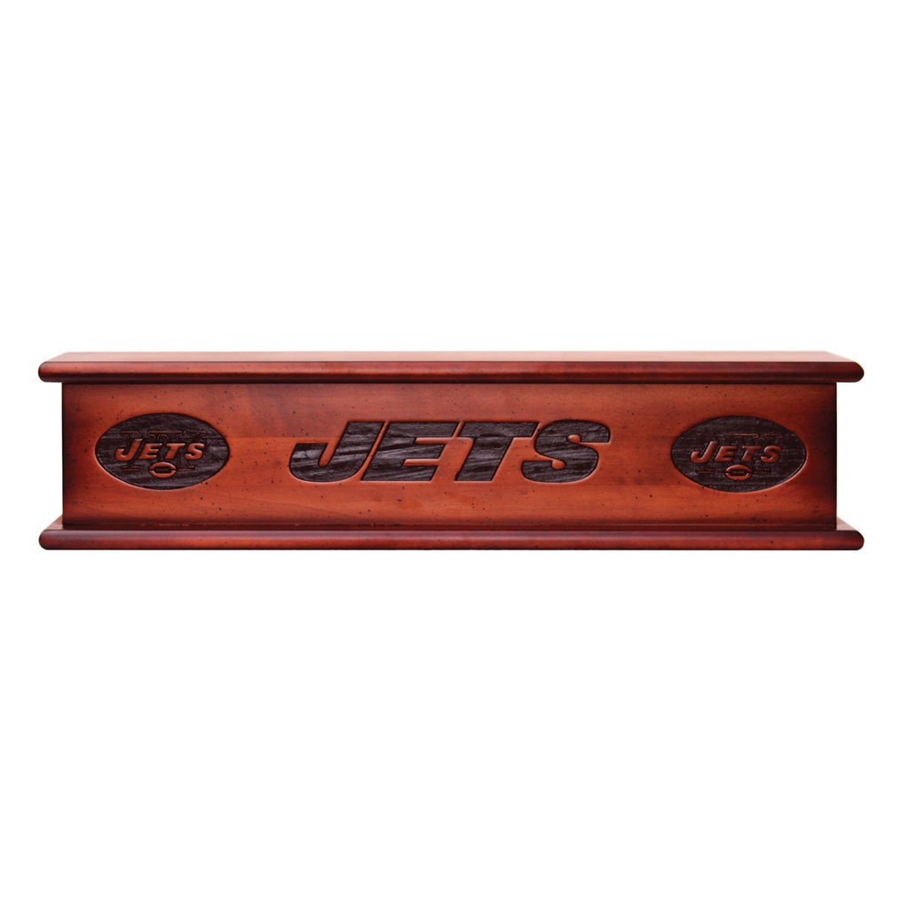 "Imperial New York Jets 20"" Team Shelf"