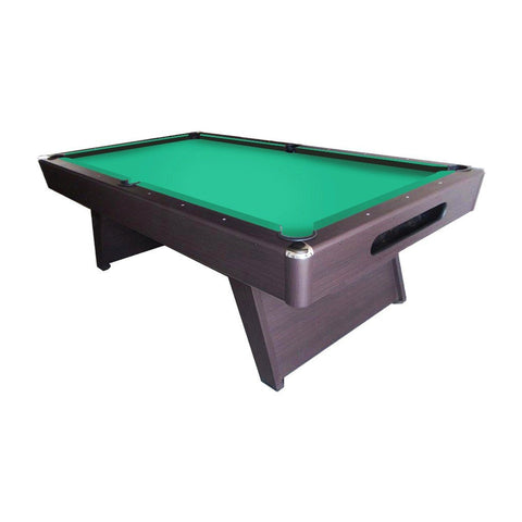 The Imperial Sharpshooter 8' Pool Table