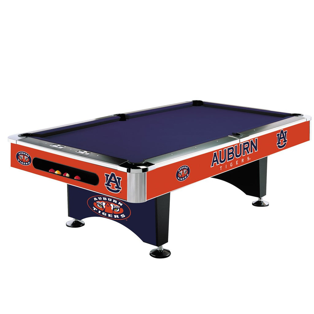 Imperial Auburn University 8' Pool Table