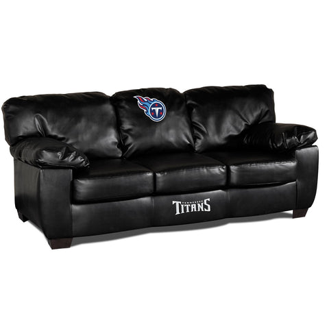 Imperial Tennessee Titans Classic Leather Sofa