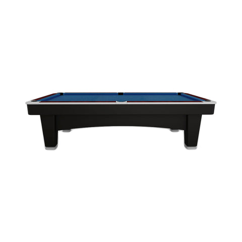 Rasson Pro Innovator Ball Return Commercial Pool Table