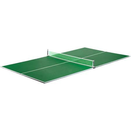 Carmelli™ Quick Set Table Tennis Conversion Top