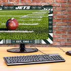 Imperial New York Jets Big Game Monitor Frame