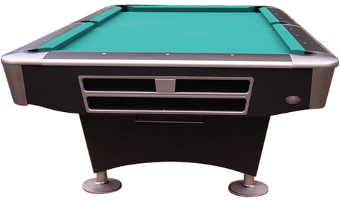 Playcraft Southport Slate Pool Table W Ball Return Game World Planet - 9 slate pool table