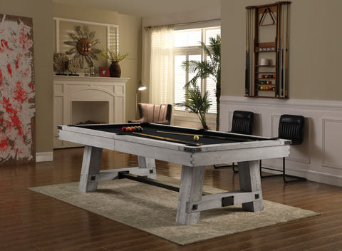 Playcraft Yukon River 8' Slate Pool Table