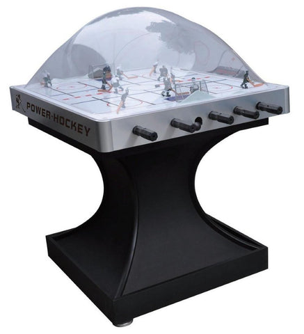 Berner Power Play Dome Hockey Table
