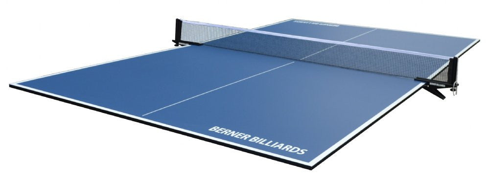 Berner Table Tennis Conversion Top in Blue