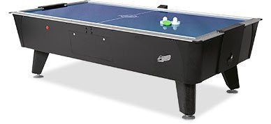 Dynamo 7' Pro Style Air Hockey Table