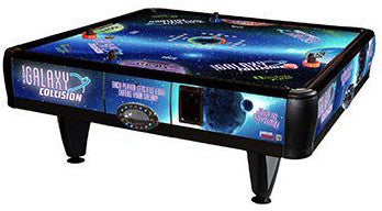 Barron Games Galaxy Collision QuadAir (Coin)
