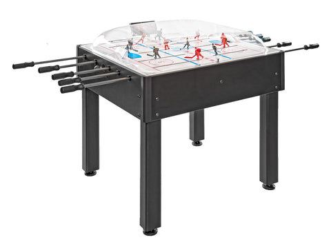 Exceptional Shelti Breakout Home Dome Hockey Table   Black ...