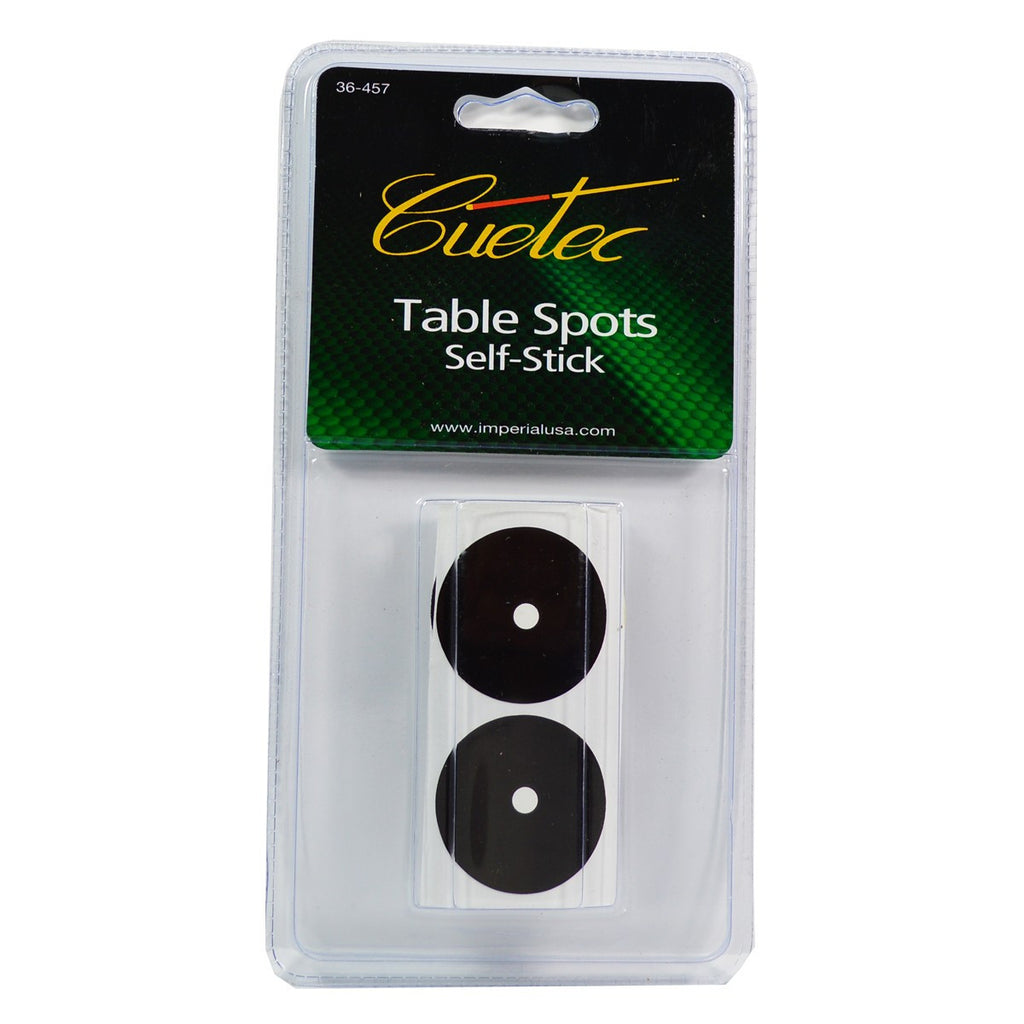 Cuetec Self-Stick Table Sports
