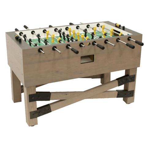 Tornado Rustic Foosball Table