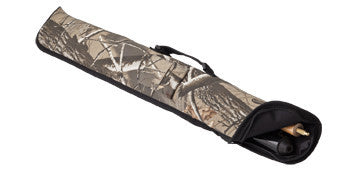 Viper Licensed Realtree Soft Camo Cue Case