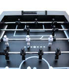 "Berner Billiards ""The X-Treme"" Foosball Table in Black"
