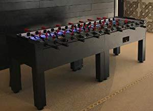Warrior 8 Players Foosball Table