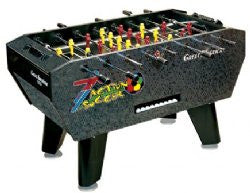 Great American Action Soccer Foosball Table