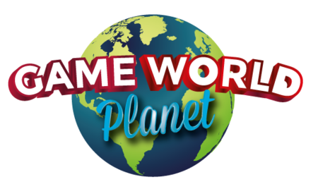 Game World Planet