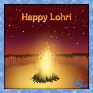 What is Lohri?