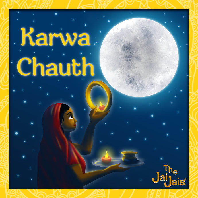 What is Karva Chauth?