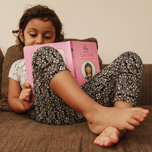 How can board books help your child's development?