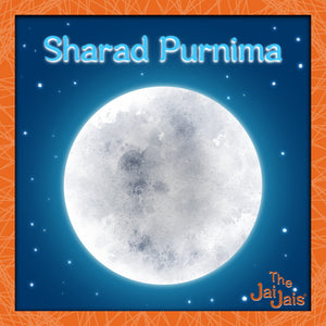 The meaning behind Sharad Purnima & Recipe for Kheer