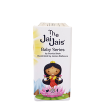 Baby Jai Jais Collection + FREE UK DELIVERY