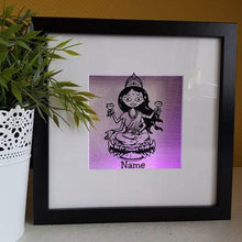 Lakshmi Lightbox: Limited Time Only - Free Shipping & Batteries
