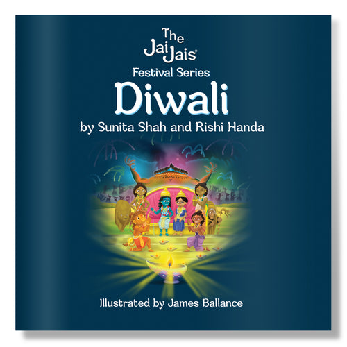 Festival Series: Diwali - The Jai Jais