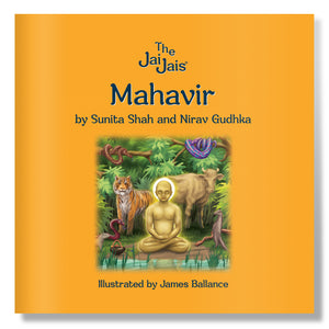 Mahavir - The Jai Jais