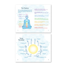 The Jai Jais Yoga and Mindfulness Cards - Premium Pack - The Jai Jais
