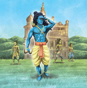 Legends Series: Ramayana - The Jai Jais