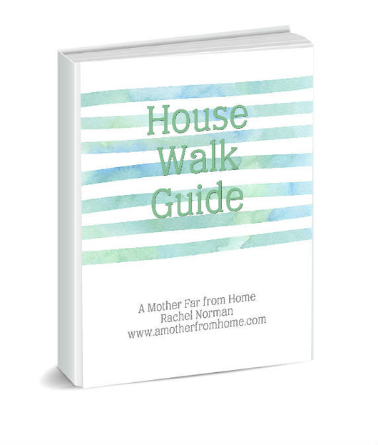 House Walk Guide