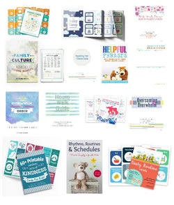 The Everyday Mom Super Bundle
