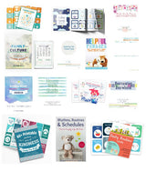 The Everyday Mom Super Bundle ($27)