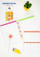 Routine Printable Pack (Ages 6 weeks to 5 years)