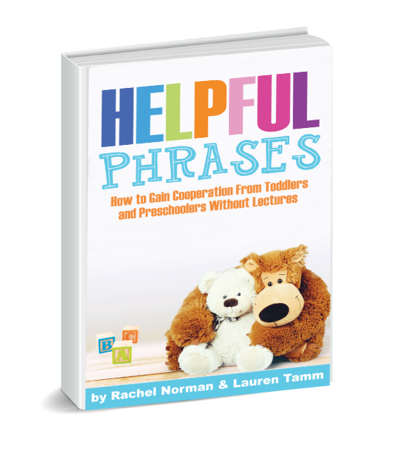 Helpful Phrases eBook