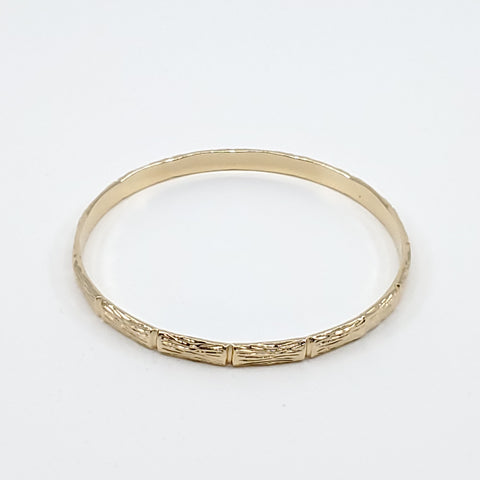 50mm Bamboo Bangle - ilovesphinx