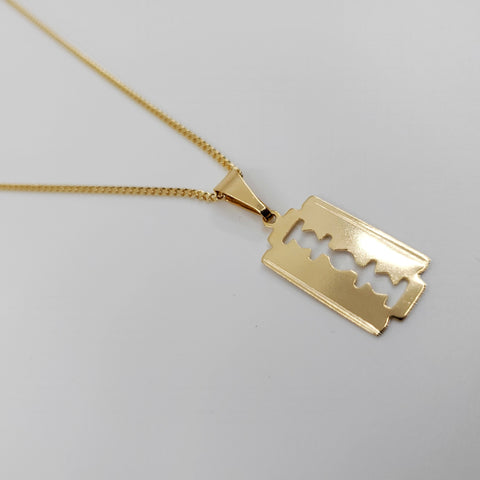 Protect UR Neck Necklace - ilovesphinx