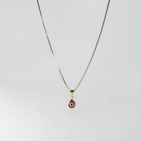 Eye On U Necklace - ilovesphinx