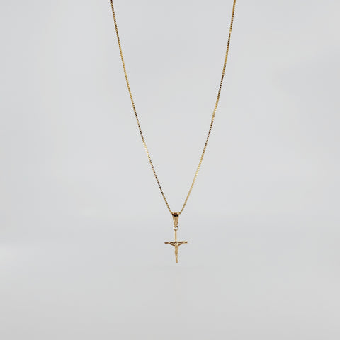 Cross My Heart Necklace - ilovesphinx