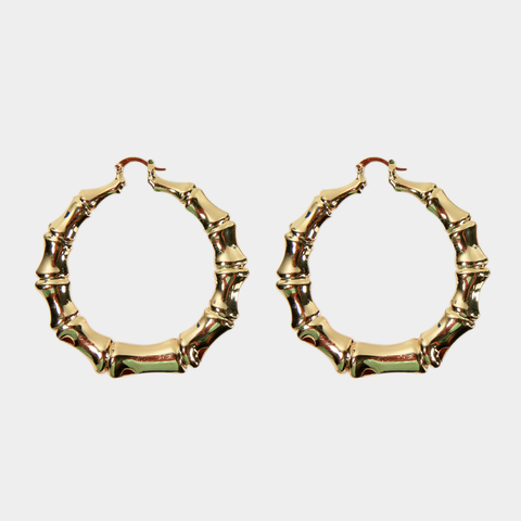 Round Bamboo Hoops 60mm - ilovesphinx