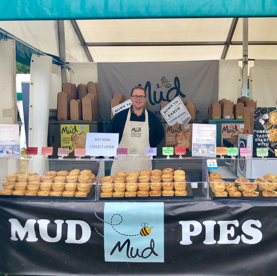 Farmers' Markets for August 2019